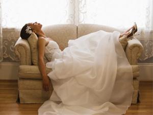 Маски домашние для невест