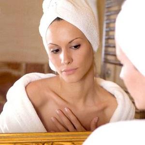 маски для увядающей кожи шеи