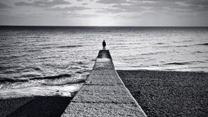 Притча о море