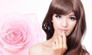 Народные средства от нежелательных волос на лице