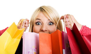 Правила шоппинга на рождественских распродажах