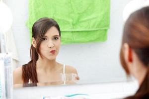 Ополаскиватели для полости рта в домашних условиях