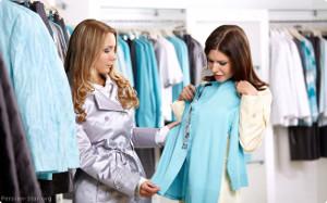Что нужно учитывать, примеряя одежду в магазине