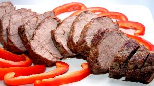 Мясо, запеченное цельным куском