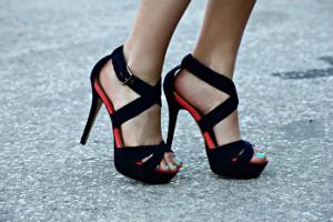 Топ-5 пар обуви на лето, которые должны быть в гардеробе каждой девушки