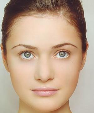 Как хорошо выглядеть без ежедневного макияжа