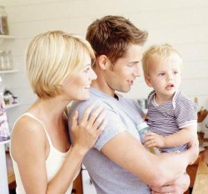 Какие привычки способны сохранить семью