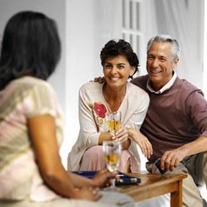Что надеть в день знакомства с родителями жениха
