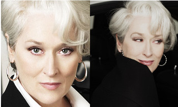 Как скрыть свой возраст с помощью макияжа