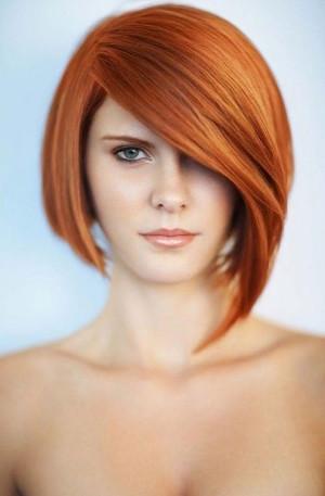 Как покрасить волосы в рыжий и стоит ли?