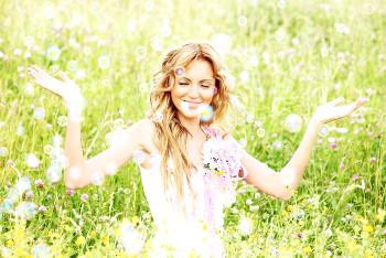 Как улучшить самочувствие и поднять настроение