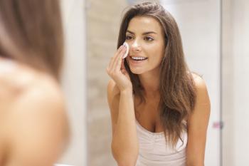 Натуральные средства для снятия макияжа