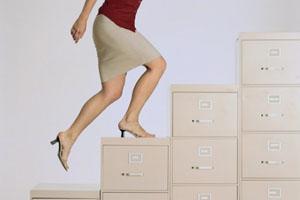 женские ошибки на пути к успеху