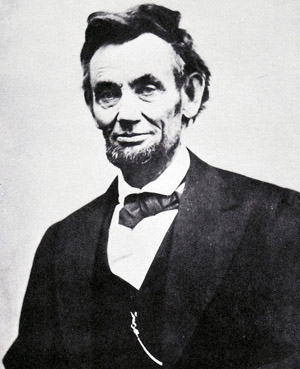 авраам линкольн цитаты