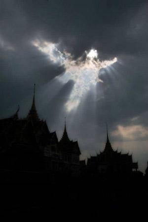 Притча про ангелов