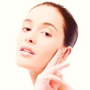 Успокаивающая маска после чистки лица