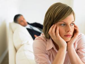 Психологические проблемы повторного брака