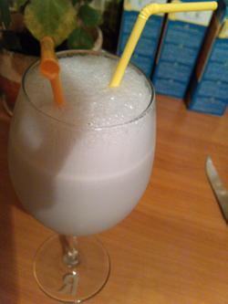 Приготовление молочных коктейлей в домашних условиях