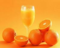 Апельсиновые маски для лица