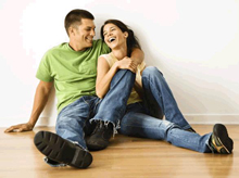 Семь этапов отношений