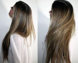 Восстанавливающие маски для сухих волос
